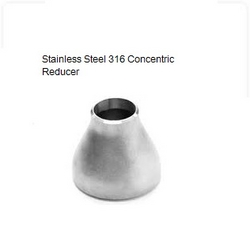 SS 316 Concentric Reducer from TIMES STEELS