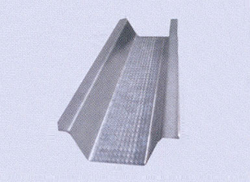 GI metal profiles uae