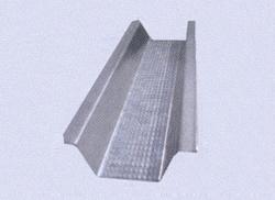 GI metal profiles uae