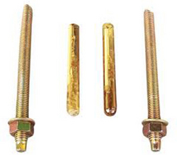 Chemical Anchor Bolt from CLEAR WAY BUILDING MATERIALS TRADING