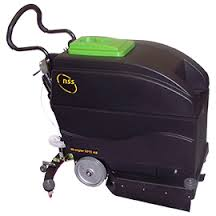 WALK BEHIND  FLOOR SCRUBBER MACHINE IN UAE from AL SAYEGH TRADING CO LLC