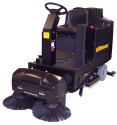 SCRUBBING MACHINE DEALER IN UAE from AL SAYEGH TRADING CO LLC