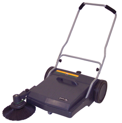 MANUAL SWEEPER SUPPLIER IN UAE