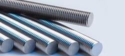 Stainless Steel Threaded Bars from DHANLAXMI STEEL DISTRIBUTORS