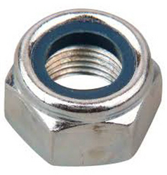 Nylon Lock Nut from CLEAR WAY BUILDING MATERIALS TRADING