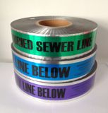 Aluminium Under Ground Detectable Warning Tape from CLEAR WAY BUILDING MATERIALS TRADING
