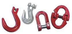 All Types Of Chain Link Fittings For Lifting from CLEAR WAY BUILDING MATERIALS TRADING