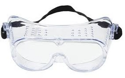 All Types Chemical Goggles from CLEAR WAY BUILDING MATERIALS TRADING