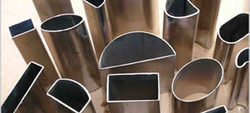 CS Structural Hollow Sections from DHANLAXMI STEEL DISTRIBUTORS