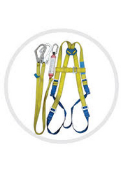 Safety Harness With Double Hook from CLEAR WAY BUILDING MATERIALS TRADING