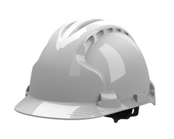 Safety Helmet Air Went & Ratchet Type Engineer from CLEAR WAY BUILDING MATERIALS TRADING