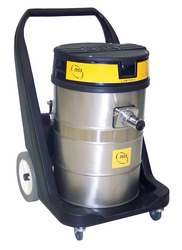 INDUSTRIAL VACUUM CLEANER SUPPLIER IN DUBAI