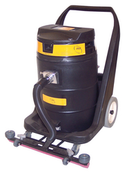 INDUSTRIAL VACUUM CLEANER SUPPLIER IN UAE