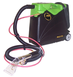SOFA  & CURTAIN CLEANING MACHINE