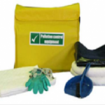 CHEMICAL SPILL KIT IN SAUDI  from AIDAN INDUSTRIAL TRADING
