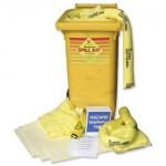 CHEMICAL SPILL KIT FOR 120 LTR