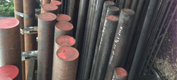 Alloy Steel F12 A182 Round Bars from DHANLAXMI STEEL DISTRIBUTORS