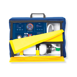 KOMPAK 190 / RESUSCITATION SYSTEM from ARASCA MEDICAL EQUIPMENT TRADING LLC