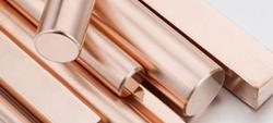 Beryllium Chromium Copper from DHANLAXMI STEEL DISTRIBUTORS