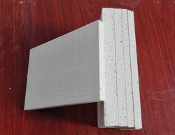 Bulu Magnesium Oxide Board-plain, 6mm, 9mm, 12mm from BULU BOARD SCIENCE & TECHNOLOGY DUBAI