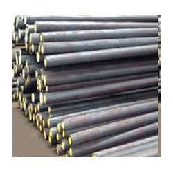 Carbon Steel Bars EN 8 D - EN 9- C 45 - C 55 from HINDUSTAN FERRO ALLOY INDUSTRIES PVT. LTD.