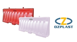 Road Barrier Supplier Dubai - Ozplast from HYDRODYNAMIC PIPE ENGINEERING ENGINEERING