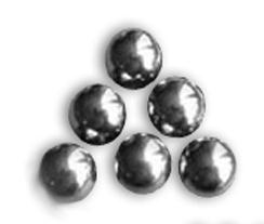 Carbide Ball from BOMBAY BEARING STORES