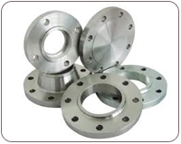 Flanges from SIXFOLD TUBOS SOLUTION