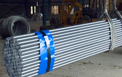 Bright Round Bar from SIXFOLD TUBOS SOLUTION