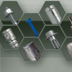 Nickel Alloy Fasteners from SIXFOLD TUBOS SOLUTION