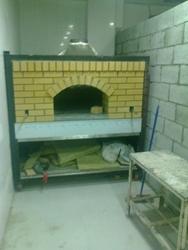 OVEN 9 from DAR AL JAWDA BUILDING MATL TR