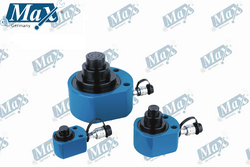 Multi Stage Hydraulic Cylinder Jack 100 ton from A ONE TOOLS TRADING LLC