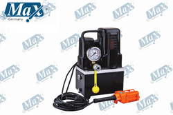 Electric Pump for Crimping and Cable Cutting from A ONE TOOLS TRADING LLC