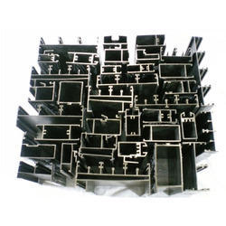 Architectural Section from ANGELS ALUMINIUM CORPORATION