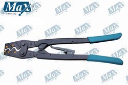 Hydraulic Crimping Tool 5.5 - 25 sq mm  from A ONE TOOLS TRADING LLC