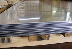 Aluminium sheets from ANGELS ALUMINIUM CORPORATION
