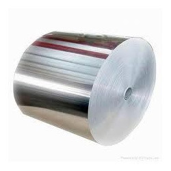 Aluminum Foils from ANGELS ALUMINIUM CORPORATION