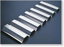 Building Roofing Sheet