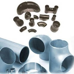 Butt Weld Fittings from DIVINE METAL INDUSTRIES