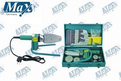 Plastic Welding Machine 20 - 63 mm