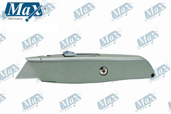 Utility Knife Metal Body from A ONE TOOLS TRADING LLC