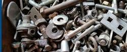 317 Stainless Steel Fasteners from DIVINE METAL INDUSTRIES