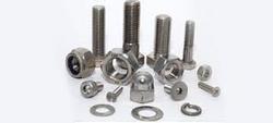 321 Stainless Steel Fasteners from DIVINE METAL INDUSTRIES