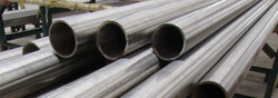 321H Stainless Steel Pipes	 from RAGHURAM METAL INDUSTRIES