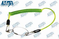 Scaffolding Lanyard Spiral Type from A ONE TOOLS TRADING LLC