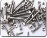 Monel 400 Fasteners from DIVINE METAL INDUSTRIES