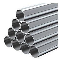 316L Stainless Steel Pipes from RAGHURAM METAL INDUSTRIES