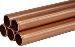 Copper Pipes from RAGHURAM METAL INDUSTRIES