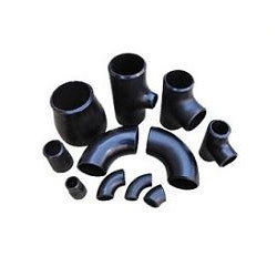 Carbon Steel Butt Weld Fittings from RAGHURAM METAL INDUSTRIES