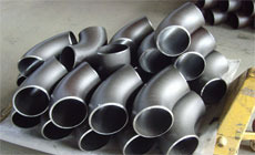 Buttweld Bend	 from RAGHURAM METAL INDUSTRIES